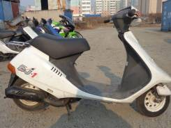 Honda DJ 1R. 49 куб. см., исправен, без птс, без пробега