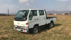 Toyota ToyoAce. Toyo Ace грузовик, 2 000 куб. см., 1 000 кг.