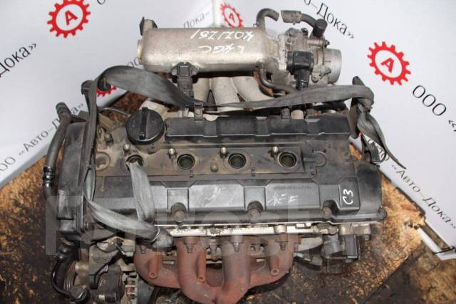 Двигатель в сборе. Kia: Optima, Cerato, X-Trek, Sportage, Magentis, Regal, Carens Hyundai: XG, Tiburon, Sonata, Elantra, Avante, Tucson, Trajet Двигат...