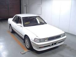 Toyota Cresta. GX81, 1G