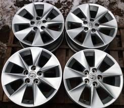 Toyota. 6.5x17, 5x114.30, ET33, ЦО 60,1мм.