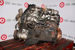 Двигатель в сборе. Hyundai H1, A1 Hyundai Starex, A1 Hyundai Libero, SR Двигатель D4BH