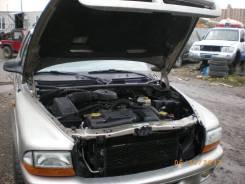 Двигатель в сборе. Dodge Durango Dodge Magnum