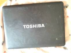 "Toshiba Satellite A300. 15.4"", 2,2 ГГц, ОЗУ 3072 Мб, диск 1 Гб, WiFi, Bluetooth, аккумулятор на 4 ч."