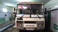 ПАЗ 32054. Автобус , 4 700 куб. см., 25 мест