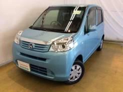 Honda Life. автомат, 4wd, 0.7, бензин, 45 000 тыс. км, б/п. Под заказ