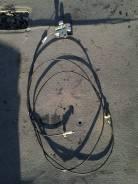 Тросик замка капота. Honda Stream, RN6 Двигатель R18A
