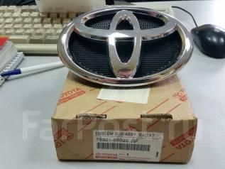 Эмблема. Toyota Avensis, ADT250, ADT251, ADT270, ADT271, AZT250, AZT250L, AZT250W, AZT251, AZT251L, AZT251W, AZT270, ZRT270, ZRT271, ZRT272, ZRT272W...