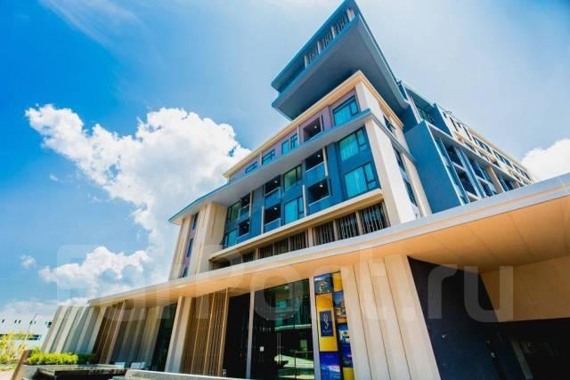 Сдаются новые апартаменты с 1спальней на Пхукете , пляж Бангтао