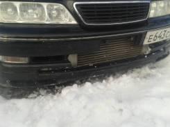 Обвес кузова аэродинамический. Subaru
