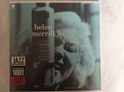 JAZZ! Элен Меррил / Helen Merrill with Clifford Brown - EU LP 1955