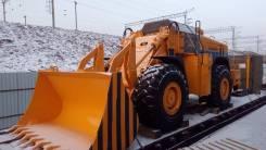 Dressta 534E. Погрузчик фронтальный , 8 298 куб. см., 7 000 кг. Под заказ