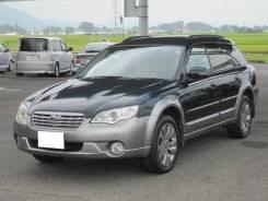 Subaru Outback. автомат, 4wd, 2.5, бензин, 85 000 тыс. км, б/п, нет птс. Под заказ