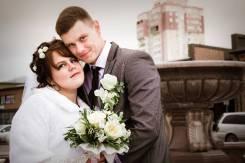 Свадебные фотосессии в г. Находка и за ее пределами