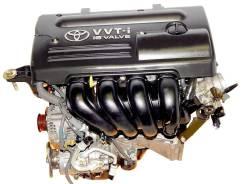 Двигатель в сборе. Toyota: Camry, Avensis, Corolla, Harrier, Carina. Под заказ