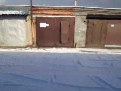 Гаражи капитальные. улица Плотинная 7, р-н Советский, 21 кв.м., электричество, подвал.