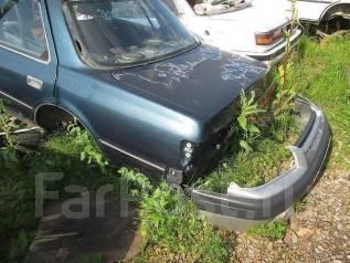 Крышка багажника. Toyota Cresta, GX81