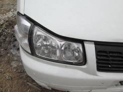 Габаритный огонь. Nissan Liberty, PNM12, PM12, RM12, RNM12