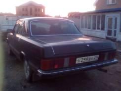 ГАЗ 3102 Волга. механика, задний, 2.4 (100 л.с.), бензин