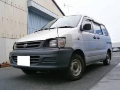 Toyota Town Ace Noah. механика, задний, 2.0, бензин, 55 000 тыс. км, б/п, нет птс. Под заказ