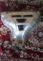 Коллектор выпускной. Toyota Corolla Runx, NZE121 Двигатель 1NZFE