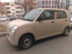 Suzuki Alto. автомат, передний, 0.7 (54 л.с.), бензин, 83 000 тыс. км