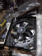Вентилятор охлаждения радиатора. Лада Х-рей Лада Веста