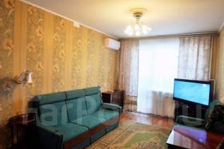 1-комнатная, улица Павла Морозова 94. Индустриальный, агентство, 33 кв.м.