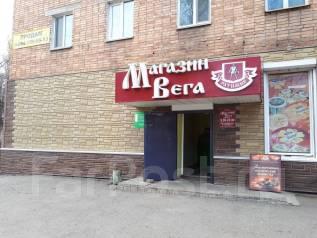 Действующий магазин продуктов, центр г. Партизанска (собственность)
