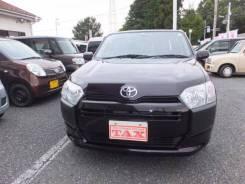Toyota Succeed. автомат, передний, 1.5, бензин, 4 166 тыс. км, б/п. Под заказ
