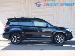 Subaru Forester. автомат, 4wd, 2.0, бензин, 33 000 тыс. км, б/п. Под заказ