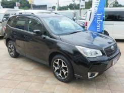 Subaru Forester. автомат, 4wd, 2.0, бензин, 48 866 тыс. км, б/п. Под заказ
