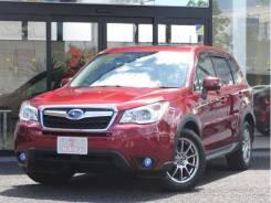 Subaru Forester. автомат, 4wd, 2.0, бензин, 31 000 тыс. км, б/п. Под заказ