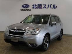 Subaru Forester. автомат, 4wd, 2.0, бензин, 18 994 тыс. км, б/п. Под заказ