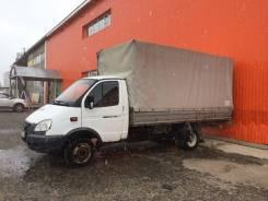 ГАЗ 330202. Продается Газель, 2 900 куб. см., 1 500 кг.