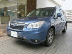 Subaru Forester. автомат, 4wd, 2.0, бензин, 42 000 тыс. км, б/п. Под заказ