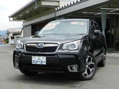 Subaru Forester. автомат, 4wd, 2.0, бензин, 37 860 тыс. км, б/п. Под заказ