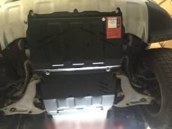 Защита двигателя. Mitsubishi Pajero Sport, KH0 Двигатели: 4M41, 4D56, 6B31