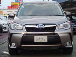 Subaru Forester. автомат, 4wd, 2.0, бензин, 20 337 тыс. км, б/п. Под заказ