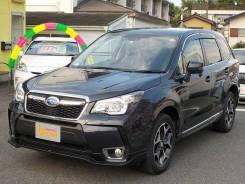 Subaru Forester. автомат, 4wd, 2.0, бензин, 59 948 тыс. км, б/п. Под заказ