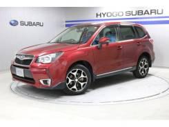 Subaru Forester. автомат, 4wd, 2.0, бензин, 28 669 тыс. км, б/п. Под заказ