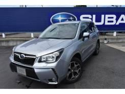 Subaru Forester. автомат, 4wd, 2.0, бензин, 17 769 тыс. км, б/п. Под заказ