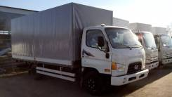 Hyundai HD78. HD-78 DLX+ABS борт сталь+тент 5,2х2,2х2,2, НАЗ, 3 900 куб. см., 4 950 кг.