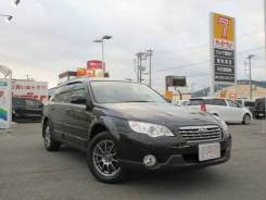 Subaru Outback. автомат, 4wd, 2.5, бензин, 81 000 тыс. км, б/п, нет птс. Под заказ