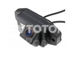 Штатная камера заднего вида для Toyota Prado 120 SPD-07