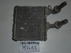 Радиатор печки NISSAN BLUEBIRD
