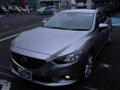 Mazda Atenza. автомат, передний, 2.2, дизель, 35тыс. км, б/п. Под заказ