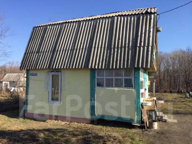 Продам уютную, ухоженную дачу в Смидовичском районе. От агентства недвижимости (посредник)