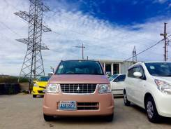 Mitsubishi eK-Wagon. автомат, передний, 0.7 (54 л.с.), бензин, 43 000 тыс. км, б/п