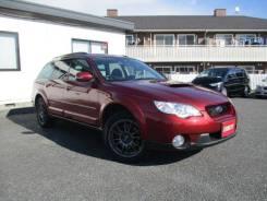 Subaru Outback. автомат, 4wd, 2.5, бензин, 57 000 тыс. км, б/п, нет птс. Под заказ